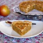 Tarta de manzana americana (tommy mel´s)