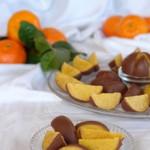 Dulces de mandarina (Corfú)