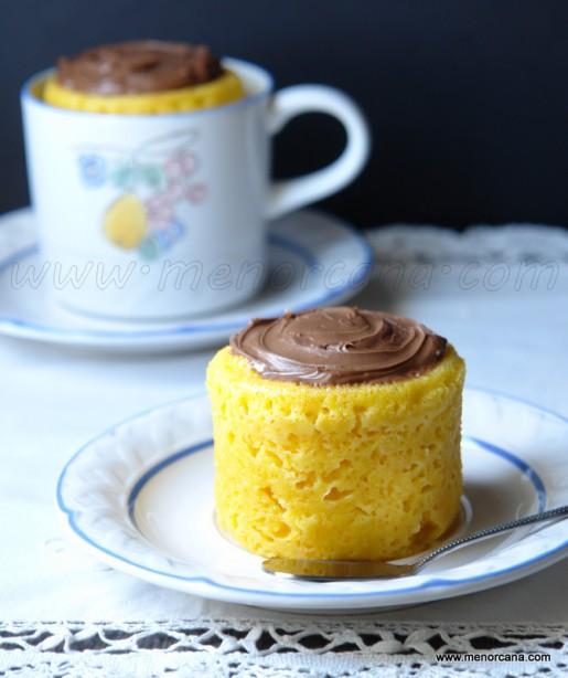 mug cake 1