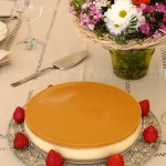 tarta crema catalana 1