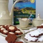 Pastisset de chocolate (Menorca)