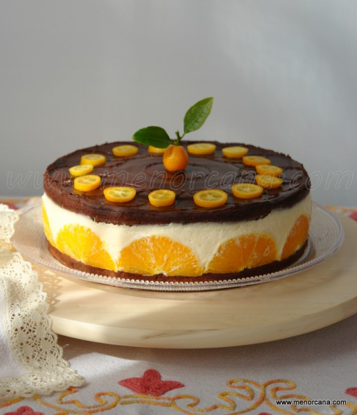 tarta naranja 1